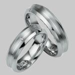 Partner Ringe - Trauringe
