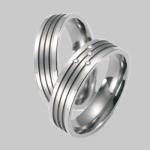 Titan Partner-Ringe