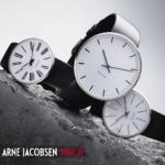 Arne Jacobsen Uhren