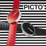 Picto Design Uhren