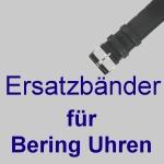 Ersatzbänder für Bering Uhren