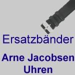 Ersatzbänder für Arne Jacobsen Uhren