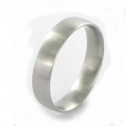 XEN Ring Edelstahl              Nr. 011327  -  Grösse 66