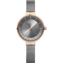 Bering Uhr - Damenuhr - Solar - Nr. 14631-369