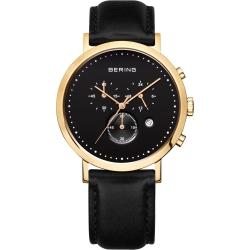 Bering Uhr - Herrenuhr Chronograph - Nr. 10540-452