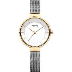 Bering Uhr - Damenuhr - Solar - Nr. 14631-024