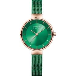 Bering Uhr - Damenuhr - Solar - Nr. 14631-charity