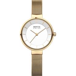 Bering Uhr - Damenuhr - Solar - Nr. 14631-324