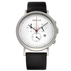 Bering Uhr - Herrenuhr Chronograph - Nr. 10540-404