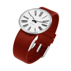 Arne Jacobsen Watch - Roman - 34 mm Nr. 43465