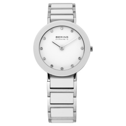 Bering Uhr - Damenuhr - Nr. 11429-754