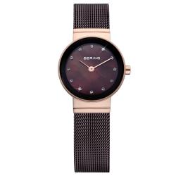 Bering Uhr - Damenuhr - Nr. 10122-265