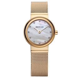 Bering Uhr - Damenuhr - Nr. 10122-334