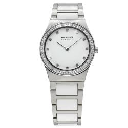 Bering Uhr - Damenuhr - Nr. 32430-754