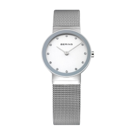 Ersatzband Bering Uhr - Milanaise Stahl - 10126-000, 10126-001, 10126-066, 10126-309