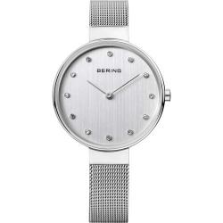 Milanaise 12034 Bering Uhr Stahl 000009010064 Ersatzband VpGLqUzMS