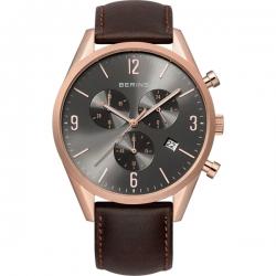 Bering Uhr - Herrenuhr Chronograph - Nr. 10542-562