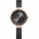 Bering Uhr - Damenuhr - Solar - Nr. 14631-166