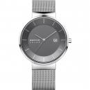 Bering Uhr - Armbanduhr Solar - Nr. 14639-309