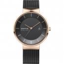 Bering Uhr - Armbanduhr Solar - Nr. 14639-166