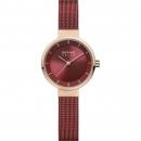 Bering Uhr - Damenuhr - Solar - Nr. 14627-363