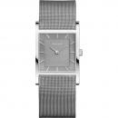 Ersatzband Bering Uhr - Milanaise grau- 10426-309-S, 10426-339-S