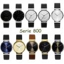 Ersatzband Leder Serie 800 - Typ 840, 841, 842, 843, 844, 845, 860, 861, 863, 880, 881, 88