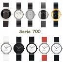 Ersatzband Leder -  Serie 700  -  Typnummer von 700 bis 768
