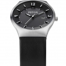 Bering Uhr - Herrenuhr Solar - Nr. 14440-402