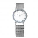 Ersatzband Bering Uhr - Milanaise Stahl - 10126-000, 10126-001, 10126-066, 10126-309