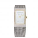 Ersatzband Bering Uhr - Milanaise Stahl - 10222-010