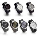 Ersatzband Kautschuk Chronograph - Typ 600, 601, 602, 603, 604, 605, 606