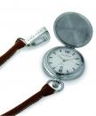 Ersatzuhrband Leder für Skagen Uhr -