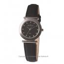 Ersatzuhrband Leder für Skagen Uhr - 107SSLB