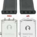 Ersatzband mit Dornschliesse - für Typ 43106 , 43166 , 43254 , 43264